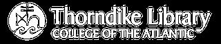Thorndike Logo